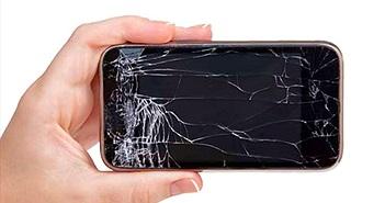 Phát hiện loại polymer tự hồi phục dùng thay thế kính điện thoại