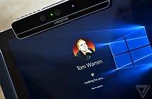 Windows Hello bị qua mặt bằng tấm ảnh độ phân giải thấp