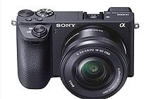Rò rỉ cấu hình máy ảnh mirrorless Sony A6700