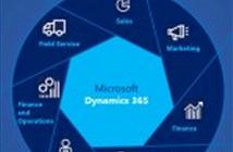 Tối ưu hóa hoạt động của doanh nghiệp để phát triển kinh doanh cùng Microsoft