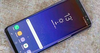 Samsung Galaxy S8/S8+ và Note 5 bắt đầu nhận bản cập nhật mới