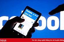 Facebook: không có chuyện cho đối tác truy cập thông tin người dùng trái phép