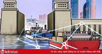 Hàn Quốc: Thí điểm ứng dụng blockchain cho đổi mới logistics tại cảng Busan