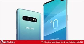 """Samsung Galaxy S10 chụp đêm """"ngon"""" như Google Pixel"""