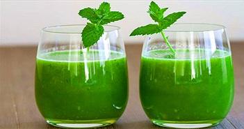 Người bị viêm xoang nên ăn uống như thế nào?