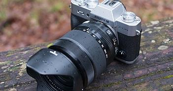 Rộ tin Fujifilm X-T30 ra mắt vào đầu năm 2019
