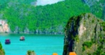 Hạ Long đứng 4 Châu Á - TBD về tốc độ tăng trưởng du khách quốc tế
