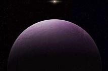 Phát hiện một hành tinh lùn ở vị trí xa nhất trong hệ Mặt Trời