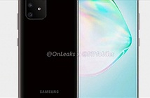 Bất ngờ với giá bán của Galaxy Note 10 Lite và Galaxy S10 Lite