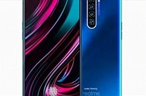 Galaxy A90 5G chuẩn bị đón kẻ thù mạnh nhất - Realme X50 5G