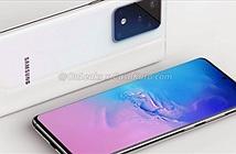 Galaxy S11 để lộ chi tiết quan trọng trên màn hình, đẹp vô đối