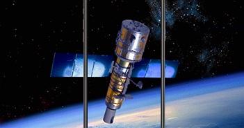 """""""Ông lớn"""" Apple mạnh tay đầu tư vào internet vệ tinh, cạnh tranh với Space X"""