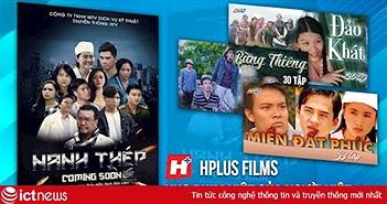 HPLUS Films - Kho phim Việt của người Việt