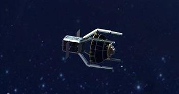 Vũ khí robot thu rác thải trong không gian của ESA sẽ có gì?