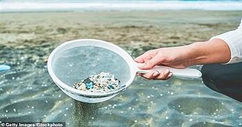 Phát hiện gây shock: Lượng nhựa trên đại dương lớn hơn con số được ước tính đến cả triệu lần