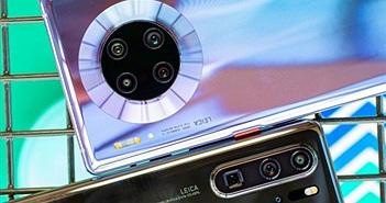 Huawei sẽ xuất xưởng 230 triệu điện thoại thông minh trong năm nay