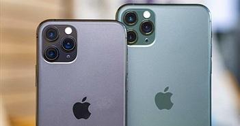 iPhone 2020 sẽ được tích hợp công nghệ Sensor Shift