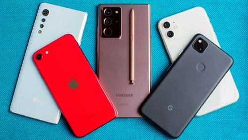 Giá smartphone có bị đắt hơn trong năm 2020? Hãy nhìn những con số