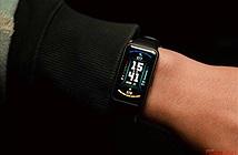 Honor Band 6: Vòng đeo tay màn hình lớn, tràn viền, giá 1,2 triệu đồng