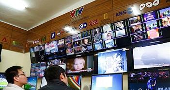 Chỉ ngắt sóng analog khi 95% người dân đã xem được truyền hình số