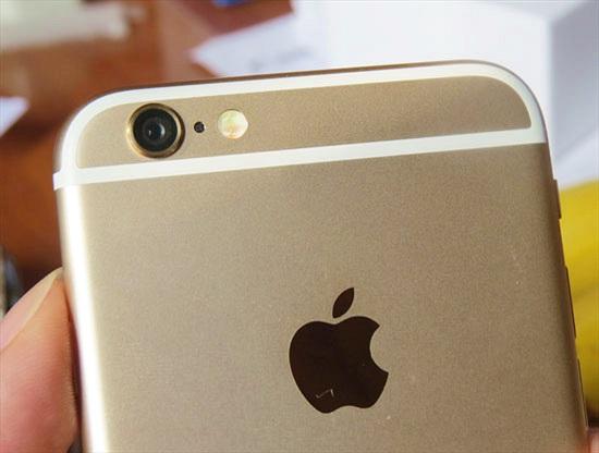 iPhone 6 xách tay hạ giá dịp gần tết