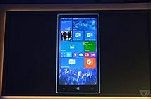Microsoft đưa Windows 10 lên smartphone