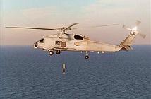 Chiến thuật chống tàu ngầm và thủy lôi bằng trực thăng