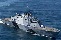 Hải quân Mỹ loạn vì định danh tàu chiến