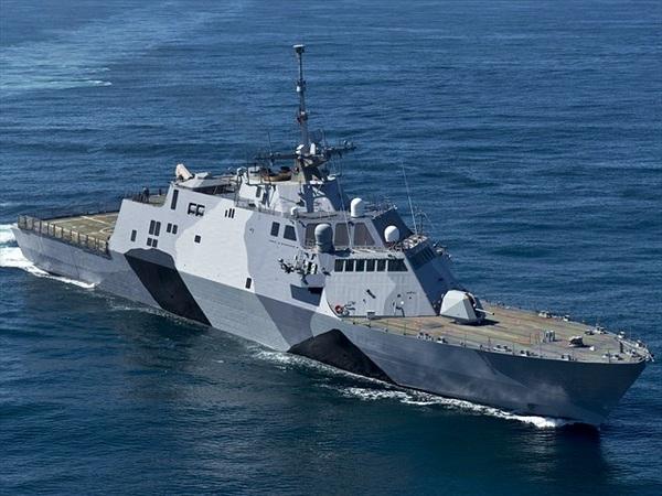 """Hải quân Mỹ """"loạn"""" vì định danh tàu chiến"""