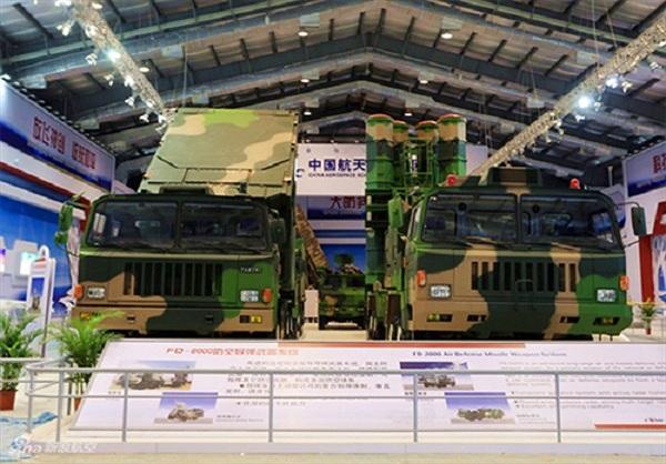 Mua HQ-9 Trung Quốc, phòng không Thổ Nhĩ Kỳ có thể bị NATO cô lập