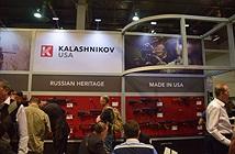 Súng AK-47 có thể sớm được sản xuất ngay trên đất Mỹ