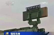 Trung Quốc nhái hệ thống phòng không Tor-M1 của Nga?