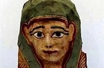 Phát hiện mặt nạ xác ướp chứa bản sao kinh thánh cổ nhất