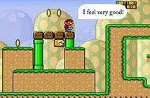 Đưa trí tuệ nhân tạo vào... trò chơi Mario