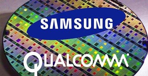 Galaxy S6 'nói không' với bộ xử lý Qualcomm Snapdragon 810