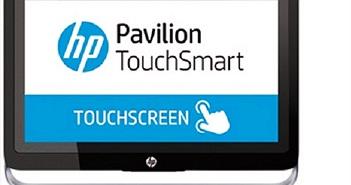 HP Pavilion 22 và Pavilion 23 - máy tính AIO cao cấp cho mọi doanh nghiệp