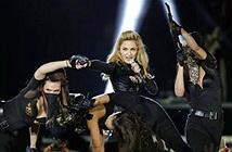 Israel bắt hacker chôm ca khúc của Madonna
