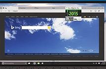 Nền tảng Windows 10 trên thiết bị di động có gì hay?