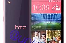 Rò rỉ hình ảnh về HTC Desire 626