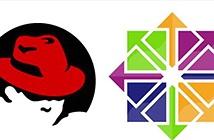 """CentOS """"về chung mái nhà"""" với Red Hat"""