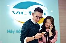 Viettel được cấp thêm 3 triệu thuê bao 10 số