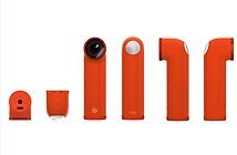 """HTC bán camera RE - """"ống nước"""" tại Việt Nam giá 4,3 triệu"""