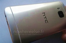 Siêu phẩm HTC Hima mới có camera lớn phía sau?