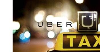 Uber quá 'rắn' hay tài xế tham lam?