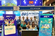 VTC Intecom gây ấn tượng tại triển lãm quốc tế Software Expo Asia 2016