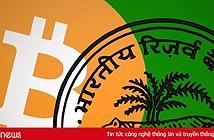 Chính phủ Ấn Độ gửi thông báo thuế đến những người giao dịch tiền ảo