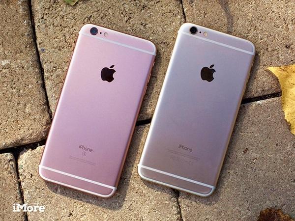 Apple sẽ đổi mới iPhone 6s Plus cho người dùng 6 Plus do thiếu pin thay thế?