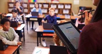 Microsoft thách thức Chromebook với loạt laptop Windows 10 giá 189 USD cho giáo dục