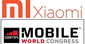 Xiaomi tham gia MWC 2018, liệu Mi 7 sẽ được ra mắt?