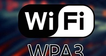 Giao thức Wi-Fi mới WPA3 ra mắt, khả năng bảo mật cao